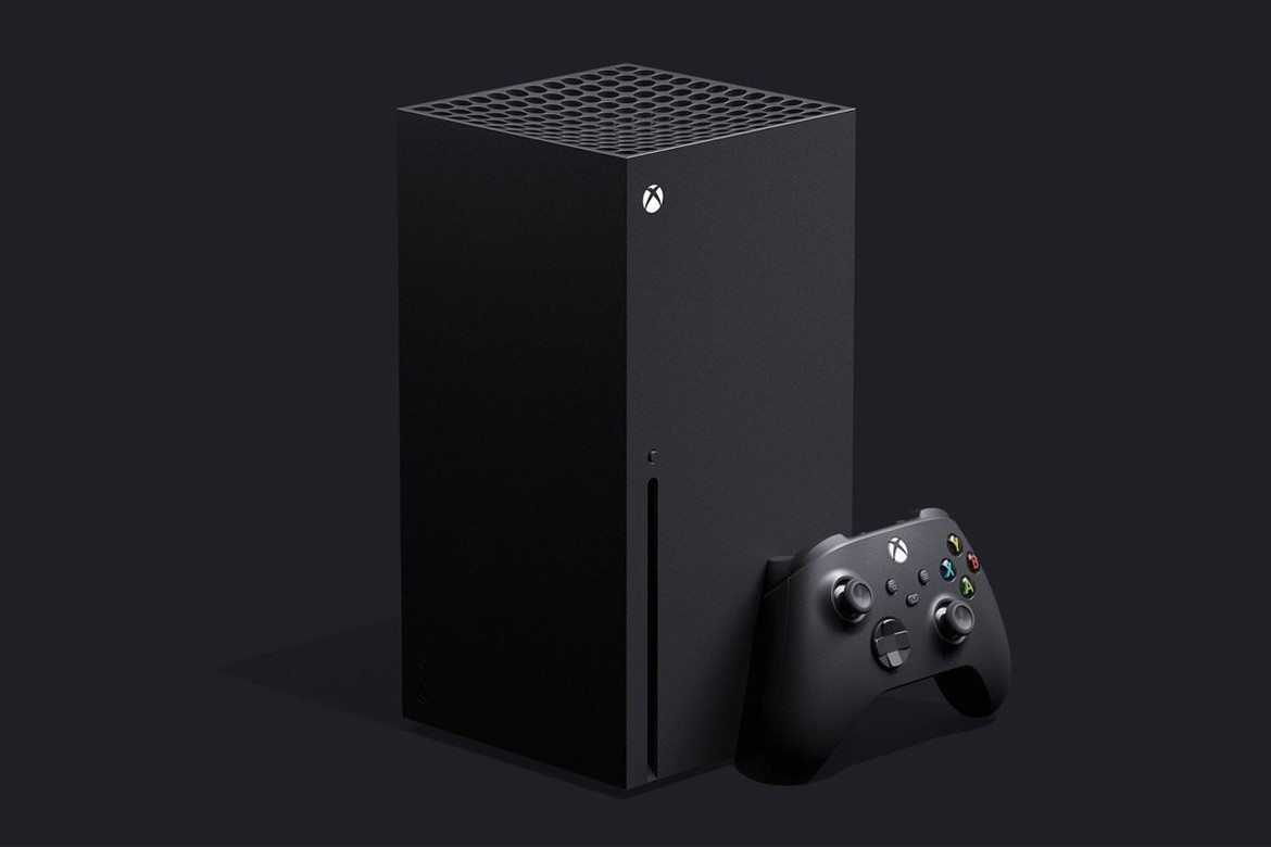Xbox Series X Controller Leaks Launch Date Info Hypebeast