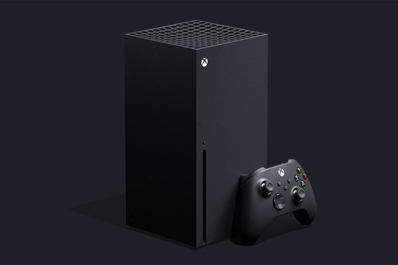microsoft gaming console xbox series x games launch release date november xcloud