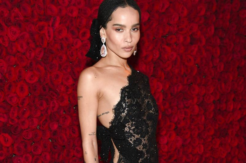 zoe kravitz criticism hulu streaming platform high fidelity lack of diversity black women lead role