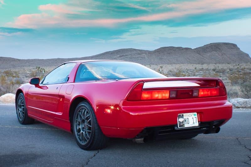 "1999 Acura NSX Zanardi Edition 51 12000 Miles Original Owner Japanese JDM Supercar Alex Zanardi CART Championship US Market Honda "" 3.2-liter DOHC V6 ""New Formula Red"""