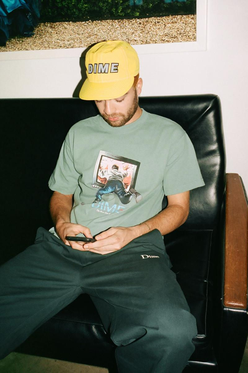 DIME Fall 2020 Lookbook Release Date Closer Look Montreal New Balance Collaboration