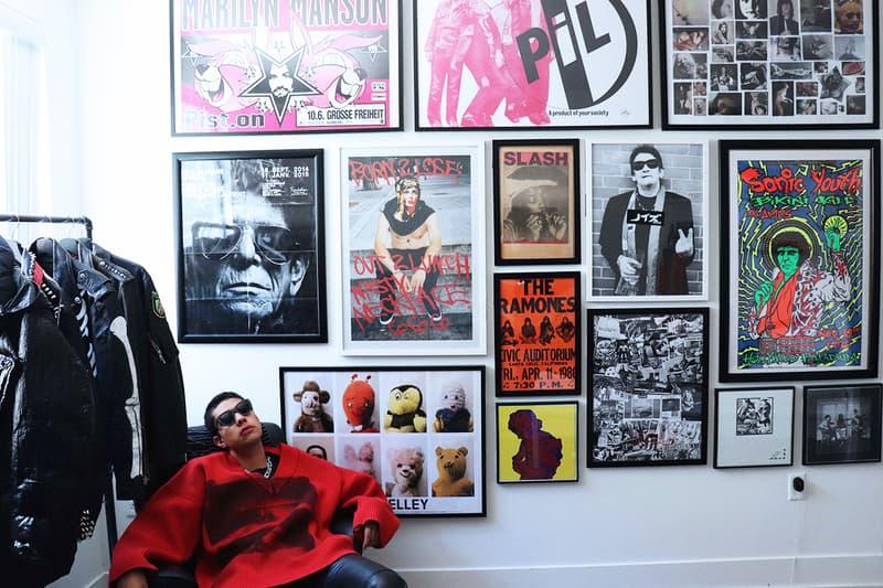 Midight Studios Shane Gonzales Interview punk culture virgil abloh asap rocky2