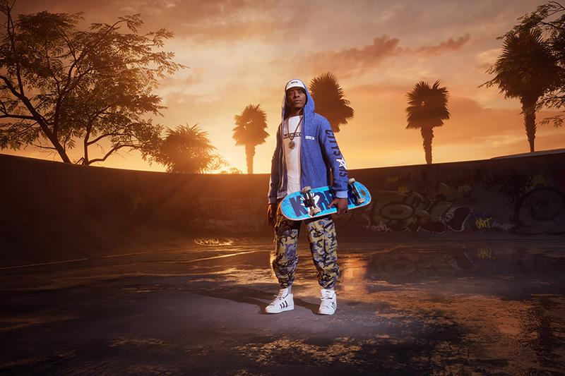 Tony Hawks Pro Skater 1 and 2 Remaster Kareem Campbell Interview Behind the Scenes Preview