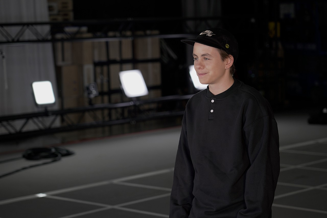 Tony Hawks Pro Skater 1 and 2 Remaster Leo Baker Interview Behind the Scenes Preview
