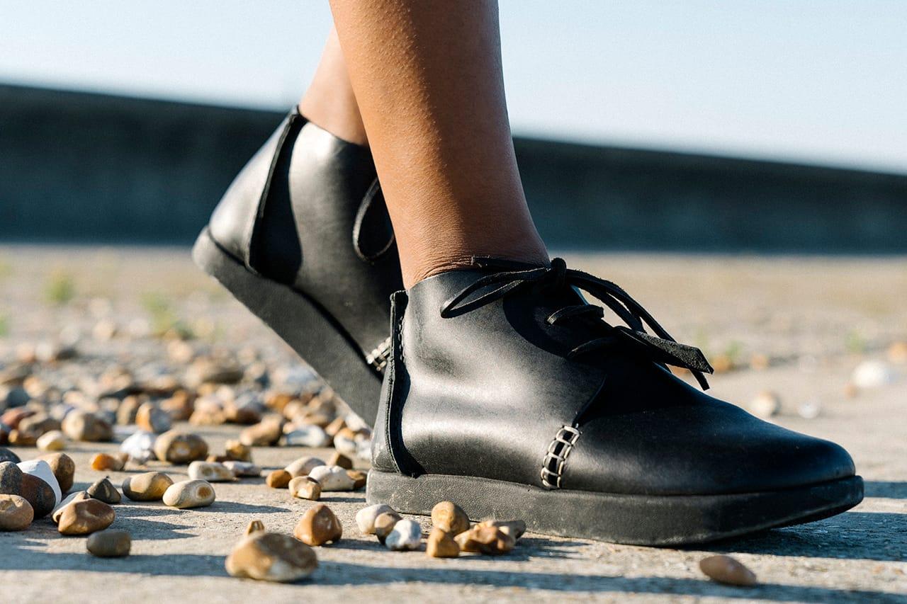 YMC x Yogi Footwear Fall/Winter 2020