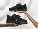 """A Ma Maniére's F&F Nike Air Force 1 """"Hand Wash Cold"""" Is Limited To 989 Pairs"""
