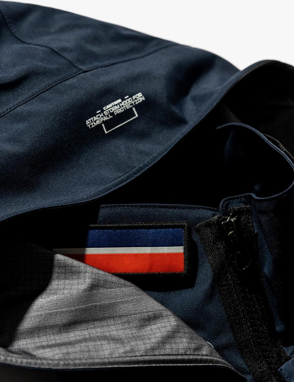 Errolson Hugh ACRONYM, Nothing Knew HBX Giveaway Tom Sachs x Nike Mars Yard Overshoe friends family f&f vapormax silver colorway Z1-J1A J1E-GT J1A-GTKP