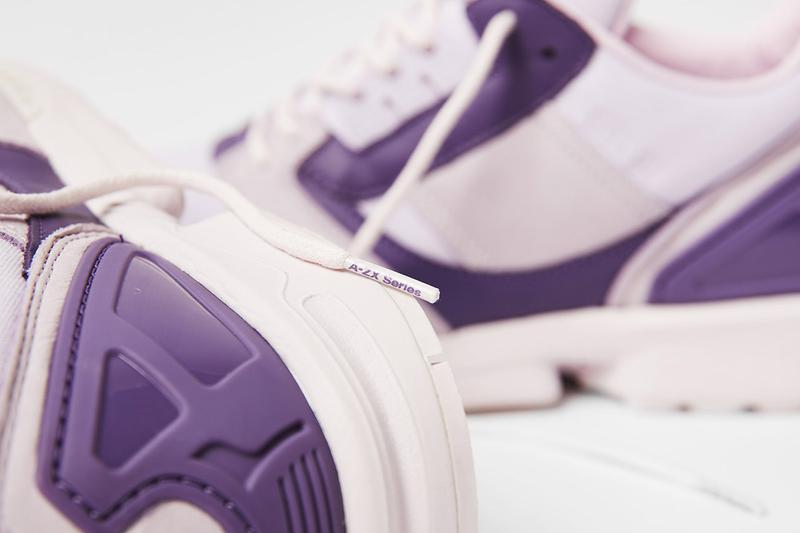 deadhype adidas originals zx 8000 thanos release information buy cop purchase purple a to zx dh end clothing