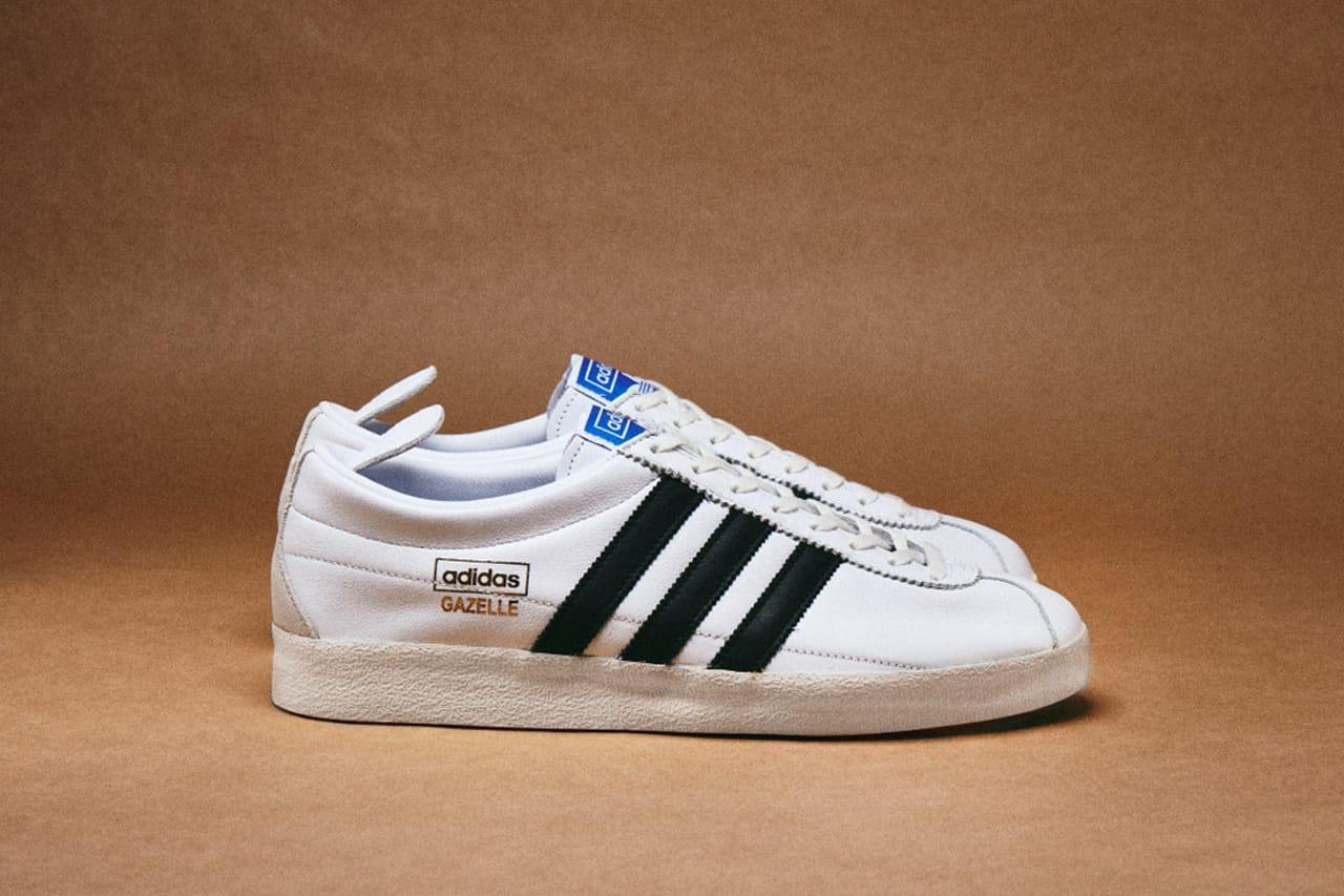 adidas Originals x BILLY's Gazelle