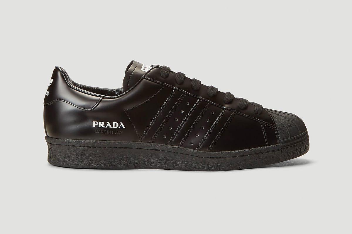adidas black white sneakers