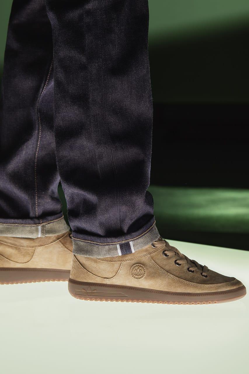 adidas Spezial Fall/Winter 2020