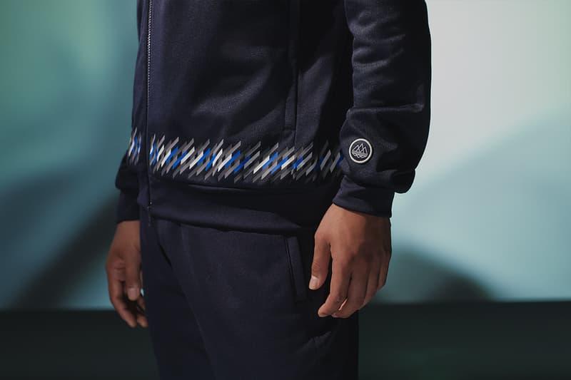 Adidas spezial Gary Aspden fall winter 2020 info release new order Bernard Sumner spzl release info where to buy