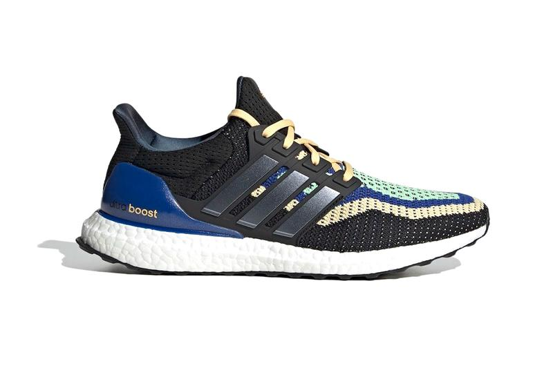 Adidas ultraboost BOOST DNA core black glory mint release information 2020