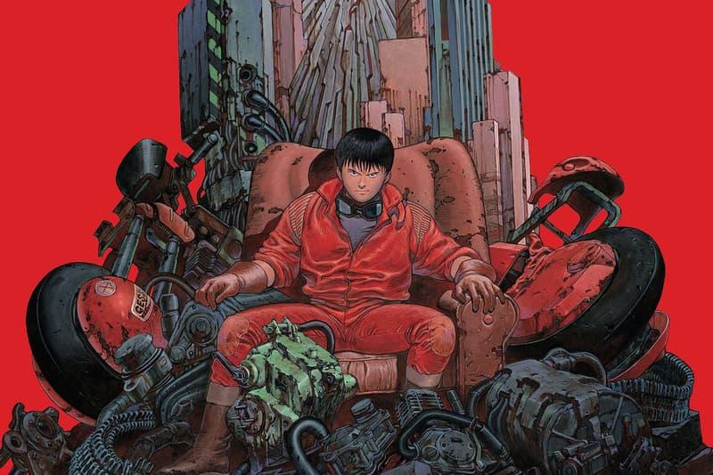 AMC Theaters Regal Cinemas Akira 4K Remaster Limited U.S. Screenings 2020 Anime Katsuhiro Otomo toho