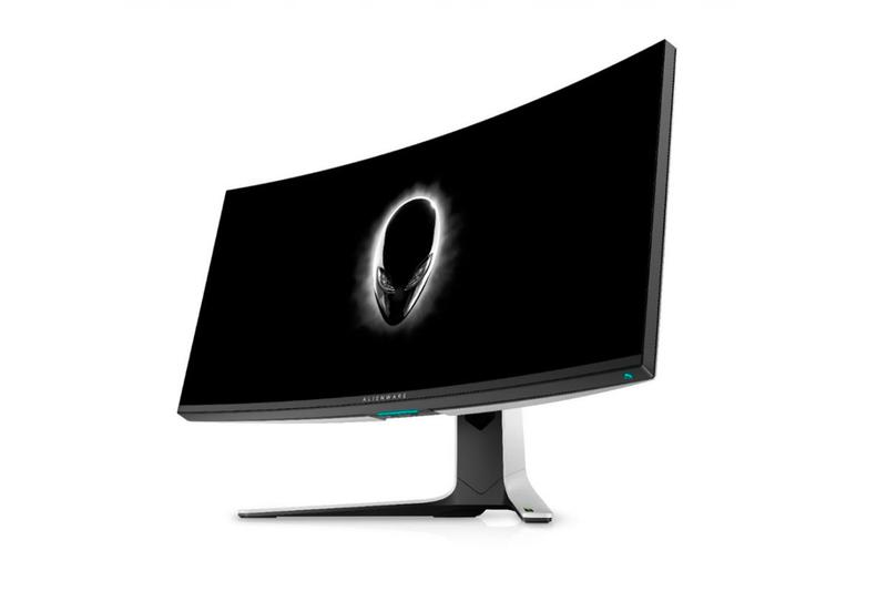 Alienware 25 Gaming Monitor With 360Hz Refresh Rate introduces debut technology games video games computer games nvidia graphics