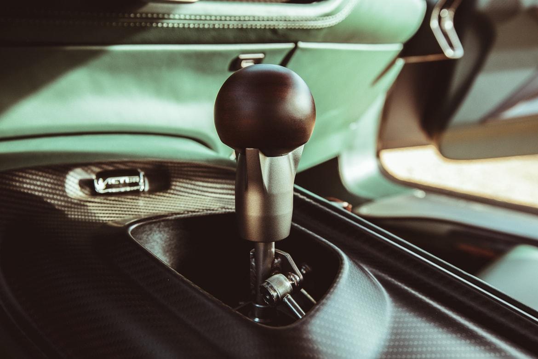 Aston Martin Unveils One Off Custom Built Victor Hypebeast