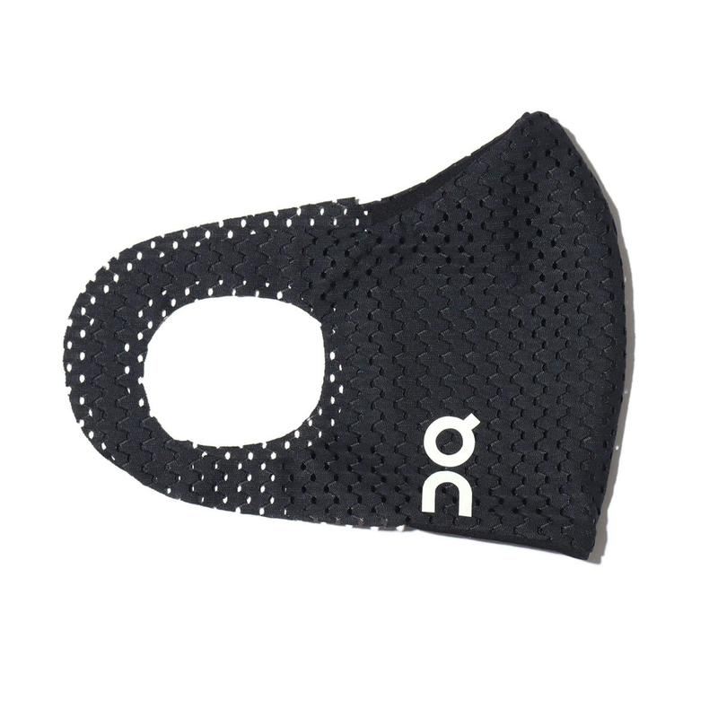 On Running x atmos Washable Mesh Face Mask reusable covering japan exclusive collaboration