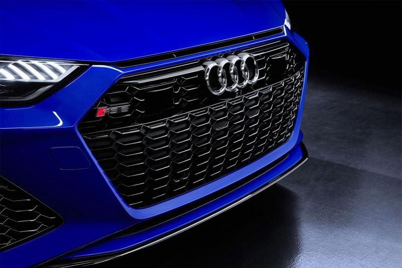 audi rs6 rs2 avant tribute limited edition wagons 1994 Release Info Buy Price