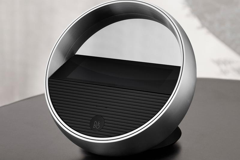 Bang & Olufsen $900 USD Beoremote Halo Remote Beosound Core Beolab speakers Beosound Shape Beoplay A9