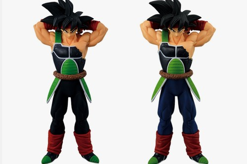 Banpresto's Latest Figure Recreates Bardock's Infamous Moment from 'Dragon Ball Z' Special