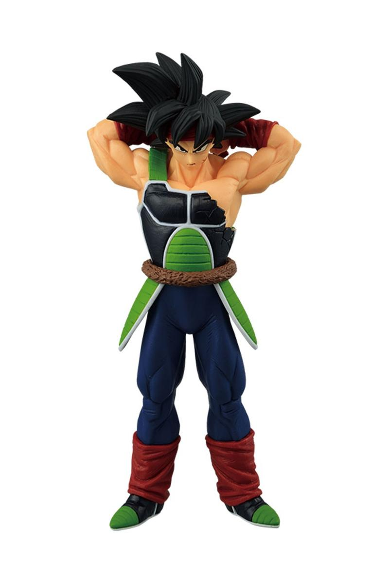 Banpresto Bardock Dragon Ball Z CREATOR x CREATOR Goku Vegeta