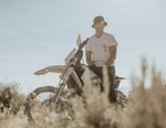 Barbour International and Saturdays NYC Mix Surf and Motorcycling for FW20
