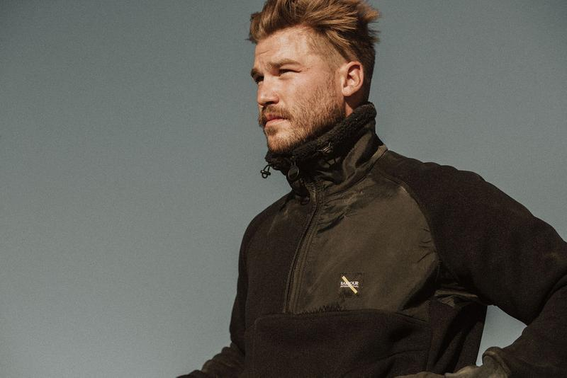 barbour international saturdays nyc release information buy cop purchase fall winter 2020