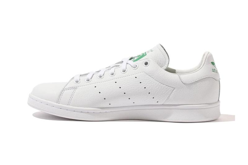 beams adidas originals stan smith white green official release date info photos price store list buying guide