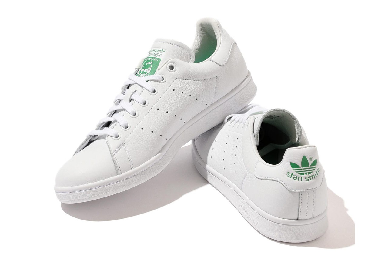 BEAMS x adidas Stan Smith Release Date