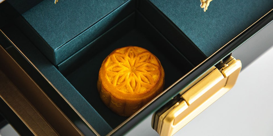 Here Are This Year's Most Luxurious Mooncakes for Mid-Autumn Festival