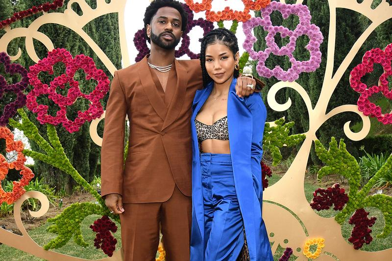 Big Sean Confirms New Twenty88 album jhene aiko detroit chilombo