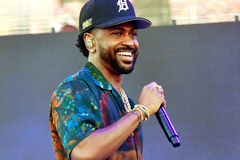 Big Sean Detroit 2 No 1 Debut Billboard 200 taylor swift 6ix9ine tattle talees