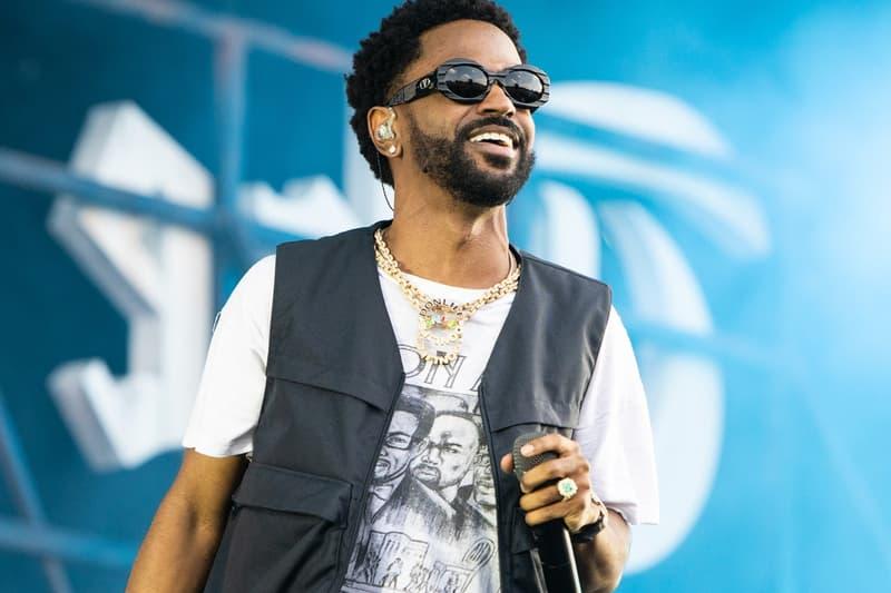 Big Sean Reveals J Cole Detroit 2 Feature good music dave chappelle erykah badu i decideed