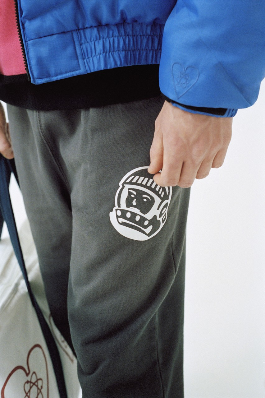 Billionaire Boys Club EU Fall Winter 2020 Lookbook europe fw20 collection