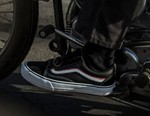Blends, Born Free, and Vault by Vans Combine for Americana-Indebted OG Old Skool LX