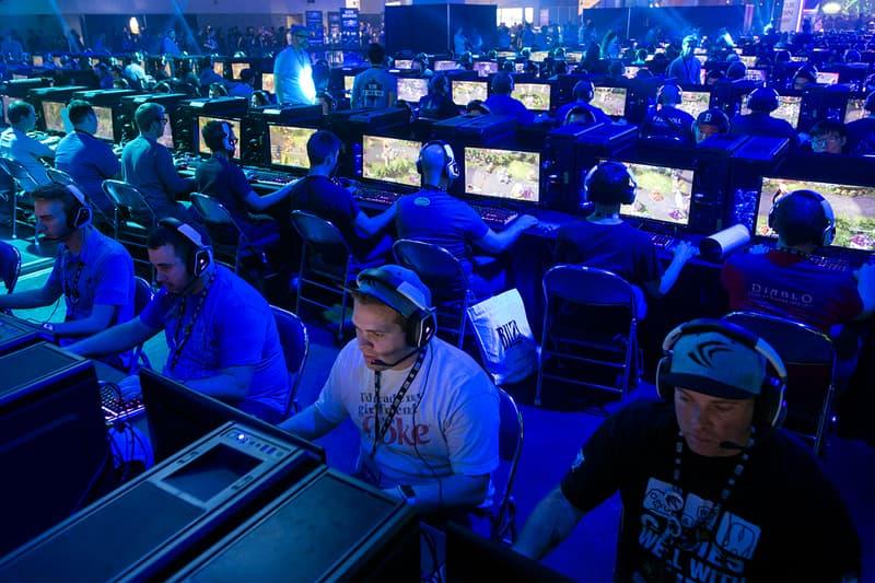 BlizzConline 2021 Announcement Info News gaming coronavirus digital tech esports Date