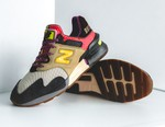 """An Up-Close Look at Bodega's """"Better Days"""" New Balance 997S Collaboration"""