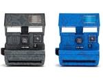 CLOT Set to Release Three Polaroid 600 Silk Royale Cameras
