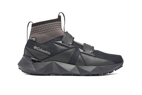 Columbia Gives Its Take on the Technical Hiking Sneaker