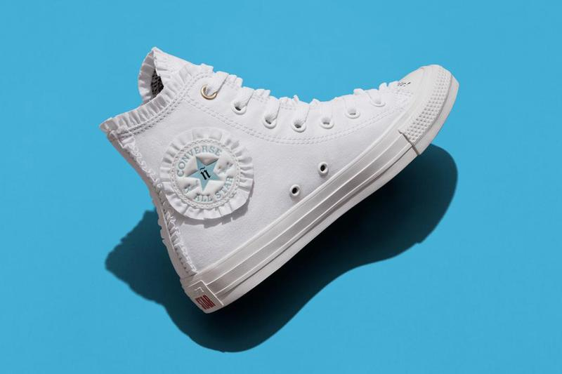 Converse Mi Gente Latin Heritage Month Capsule Chuck 70 Taylor All Star Release Info Date Buy Price