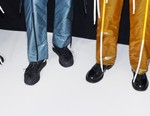 Craig Green and Grenson Reunite for FW20 Collaboration