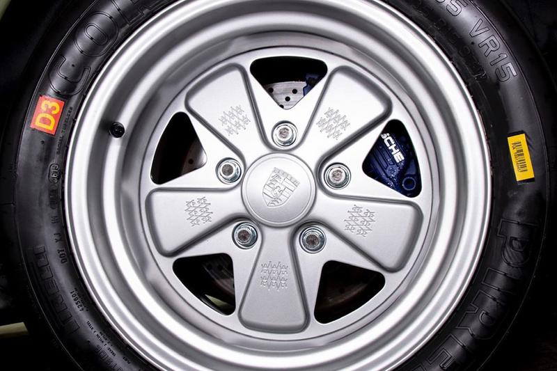 daniel arsham porsche 911 turbo 930a cars supercars vehicles collaborations