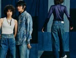 DENIM by AMBUSH Shows How You Can Elevate the Canadian Tuxedo
