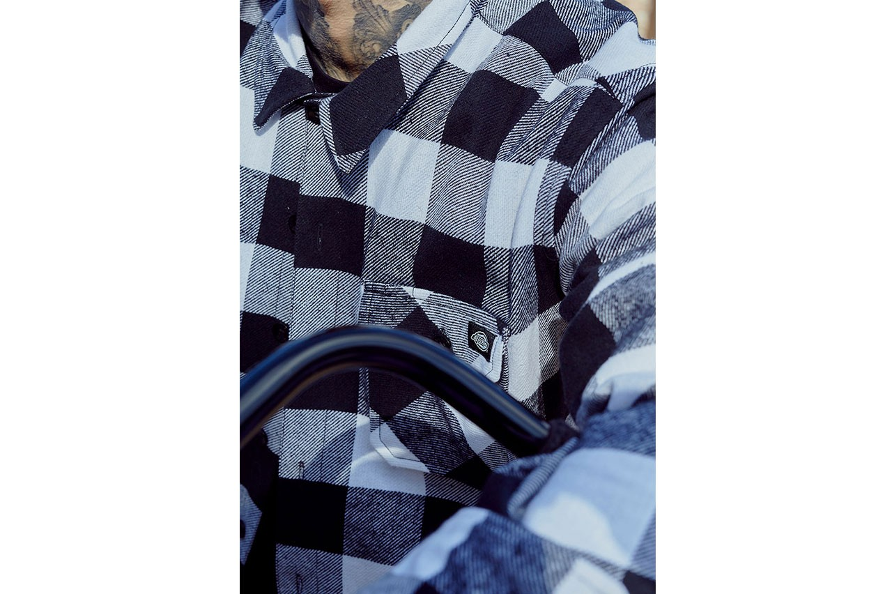 Dickies Spotlights a Global Community of Makers for Latest Campaign Fashion Streetwear Workwear Art
