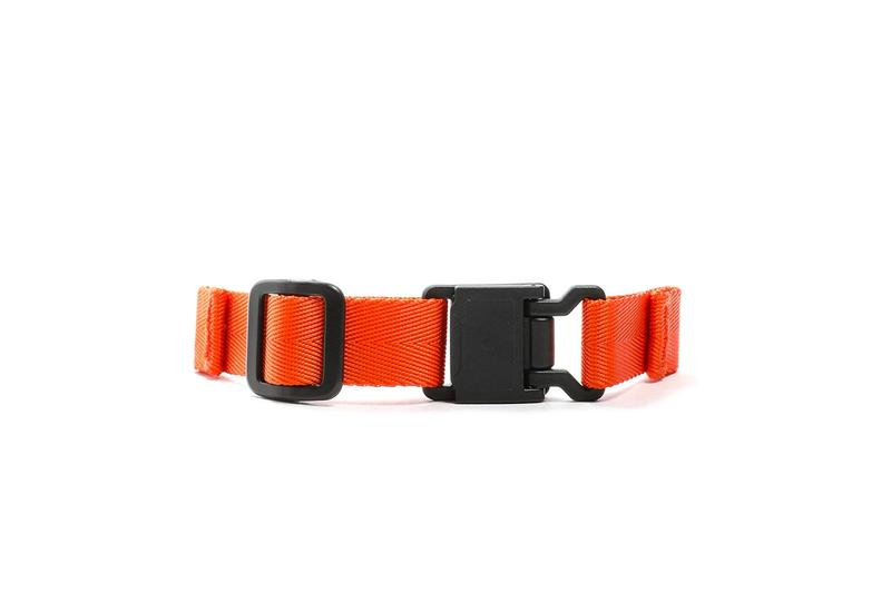 dsptch outdoors utilitarian functional design fidlock watch straps traditional conventional spring bar timepieces