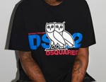 Dsquared2's Second Collaboration With OVO Has Finally Dropped