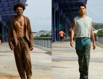 Eckhaus Latta Anticipates a Cozy Spring/Summer 2021
