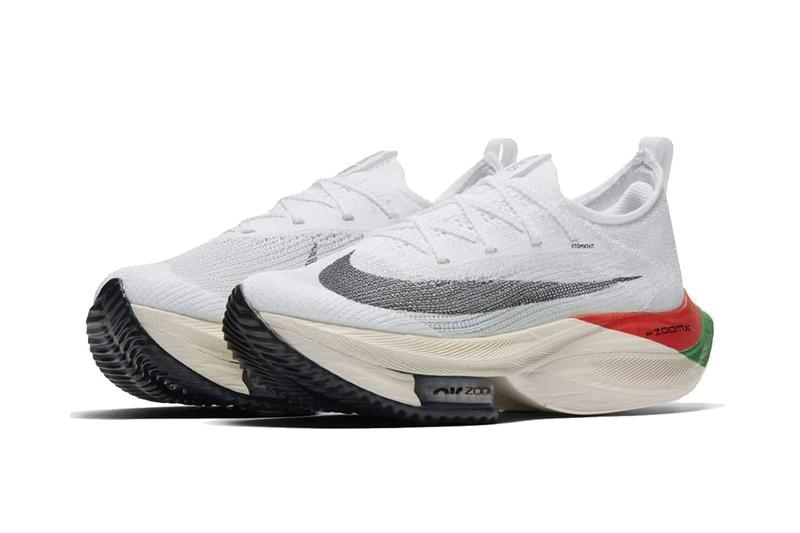 eliud kipchoge nike air zoom alphafly next percent 2 hour marathon running first look official release date info photos price store list buying guide