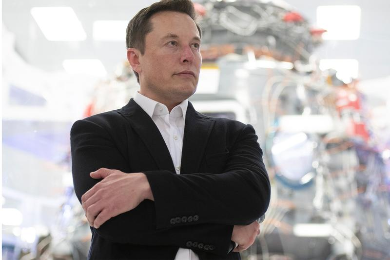 elon musk worlds third richest man tesla spacex boring company ceo stock options mark zuckerberg
