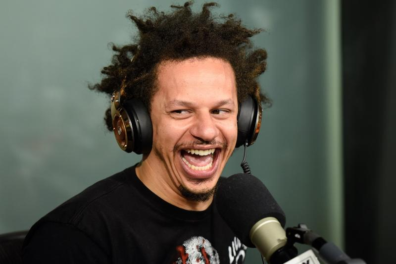 The Eric Andre Show Season 5 Music Guest Announced Anderson Paak Grimes Toro Y Moi Lil Yachty Joey Badass Joey Bada$$ Adult Swim HYPEBEAST Music News Updates Television TV Shows Comedy Sketch Comedian Hannibal Buress